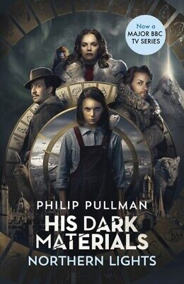 His Dark Materials by Philip Pullman (Paperback 2019) Northern Lights Book 1 NEW