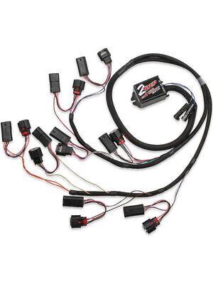 B/&M 46076 Launch Control Solenoid with Installation Kit