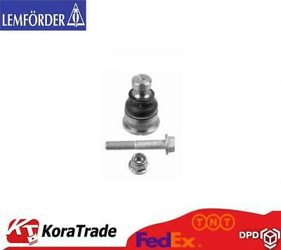 FOR VAUXHALL MOVANO RENAULT MASTER NISSAN INSTERSTAR FRONT LOWER BALL JOINT 22MM