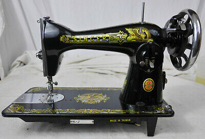 collection machine a coudre singer antique colector  sewing machine sphinx