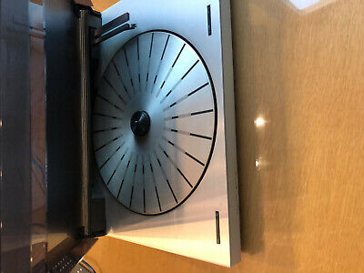 B&O Turnable 5500