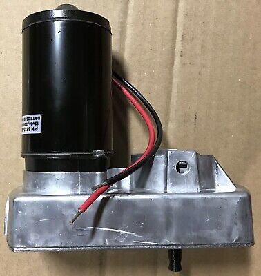 RV Motorhome slide out motor home universal replacement actuator gear 18:1 ratio
