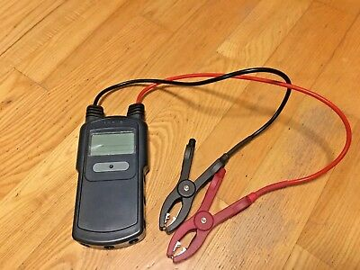 Argus AA200 Digital Analyzer Cranking Battery Tester Automotive