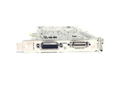 National Instruments NI PCIe-1427 NI IMAQ Video Framegrabber Card, Camera Link