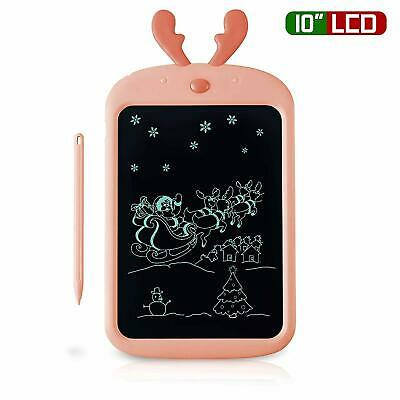 Richgv LCD Writing Tablet with Stylus,10 Inch Digital Ewriter Electronic Drawing