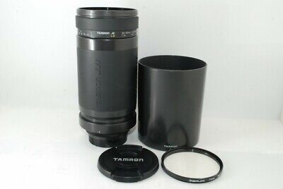 TAMRON  AF 200-400mm F5.6 LD 75DN lens for Nikon , Very good!! 19107161
