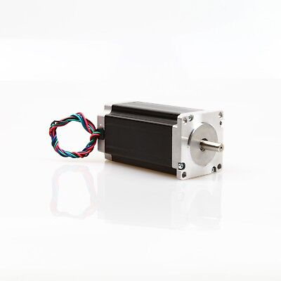 1PC Nema 23 Stepper Motor 435 oz.in 4.2A 4 leads powerful 2 phase  bipolar CNC