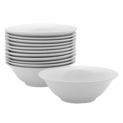 Pfaltzgraff Kaylee Set of 12 Soup Cereal Bowls
