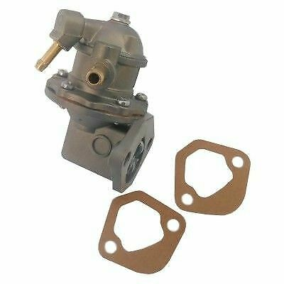 Fiat 850 Furgone Pulmino Mechanical Fuel Pump 843cc 903cc PTZ 1964-1973 247144
