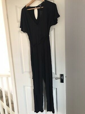 Lovely Brand New Maternity Jumpsuit by New Look  size 12