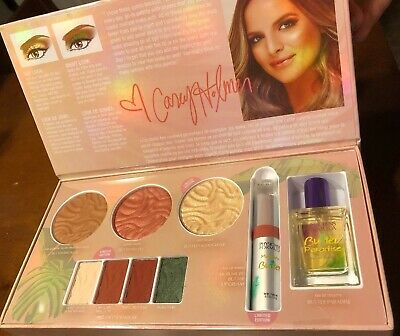 Physicians Formula Butter Collection Casey Holmes Palette Authentic Brand New