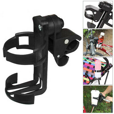 Universal Milk Bottle Cup Holder For Baby Stroller Pushchair Bicycle Buggy AU