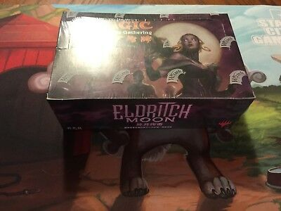 Magic the Gathering MtG: ELDRITCH MOON BOOSTER BOX CHINESE: NEW SEALED