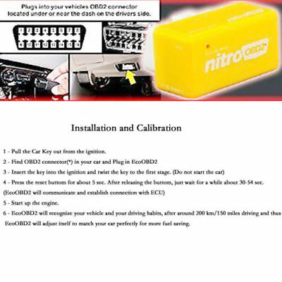 Celox Performance OBD2 Tuning Chip Fits BMW Petrol Engines Hot Sell