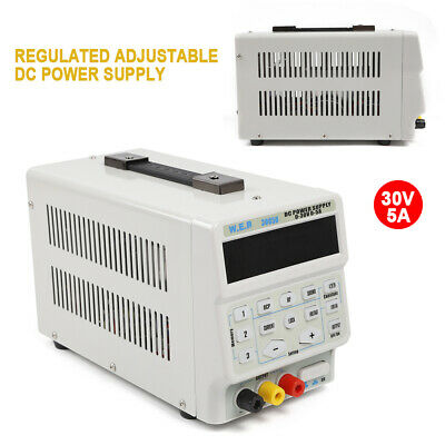 3005D DC Regulated Power Supply Programmable Adjustable Switching Power Supply