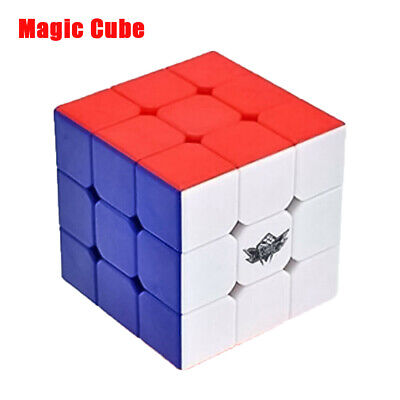 MoYu YJ8253 Redi 3x3Puzzle Cube Educational toy cube for Challenging Stickerless