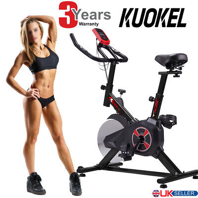 Sport Spin Bike Aerobic Exercise Indoor Training Cardio Fitness Gym Spinning New