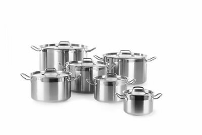 Vegetable Stew M / Cover Stainless Steel