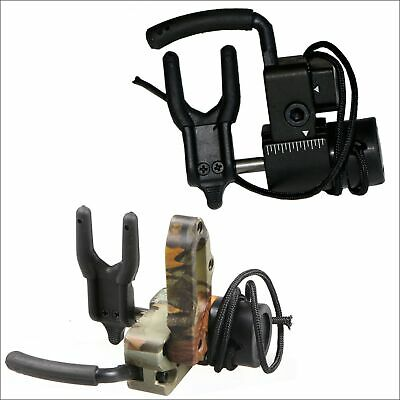 Archery Compound Bow Recurve Bow Drop Away Arrow Rest Right Hand Arrow Shooting