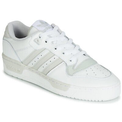 Sneakers   Scarpe donna adidas  RIVALRY LOW Bianco  15652226