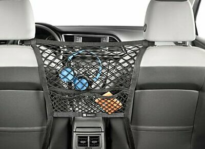 New Genuine Seat Leon 5F Accessory Front Seat Storage Net