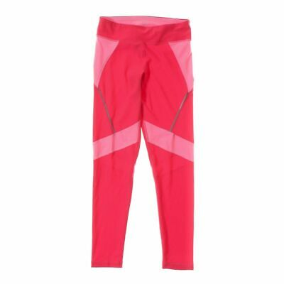 90 DEGREE BY REFLEX Girls Leggings size 7,  pink