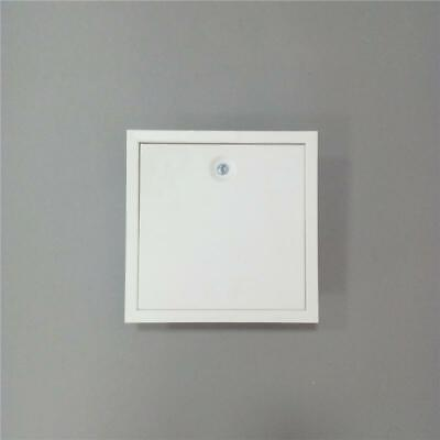 Fire Resistant Steel Access Panel Inspection Hatch 300 x 300