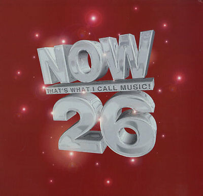 Various Artists - Now That's What I Call Music! 26 - UK CD album 1993