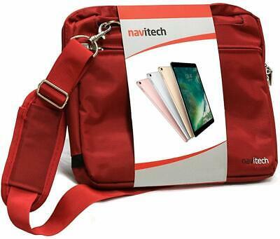 Navitech Red Carry Bag Case For?The Razor Blade Stealth 13 NEW