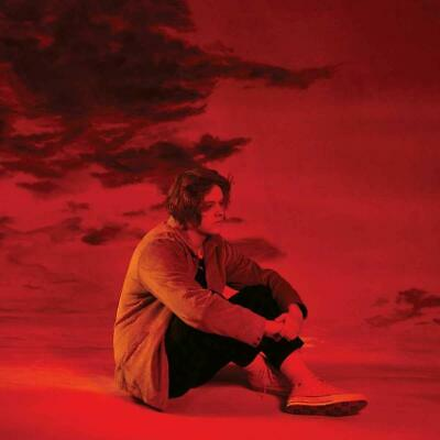 Lewis Capaldi - Divinely Uninspired To A Hellish Extent - UK CD album 2019