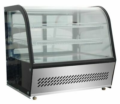 Cold Counter 695x570x670 mm, 115 Litre, Stainless Steel Body