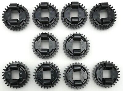 Lego Technic Turntable Small Black Gear 99009c01 Choose Color /& Quantity