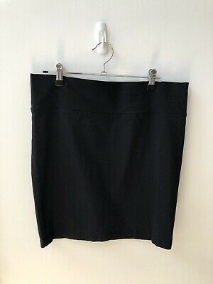 Pea In A Pod Maternity Skirt Size 12