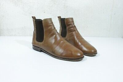 GEORGE COX CHELSEA Boots Stiefel Gr 42 43, Made in England
