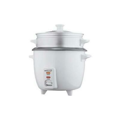 BRENTWOOD TS-480S Rice Cooker Steamer NS 15Cup