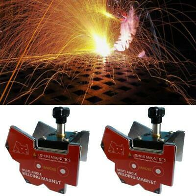 MWC5 Switchable Multi-angle Welding MagnetOn/Off NdFeB Strong Magnetic Clamp X