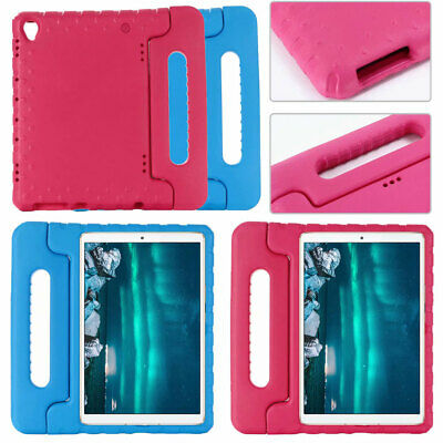 For Huawei MediaPad T3 T5 M3 M5 M6 8.0 8.4 10.1 inch Kids Shockproof Handle Case