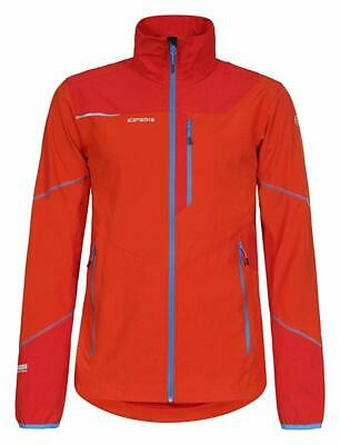 Icepeak Herren Softshell Jacke Gino Orange, XL