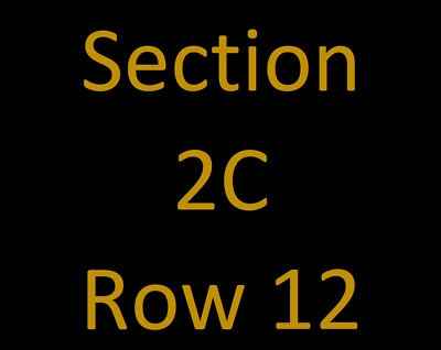4 Tickets LSU vs. Vanderbilt Commodores Basketball 2.5.20