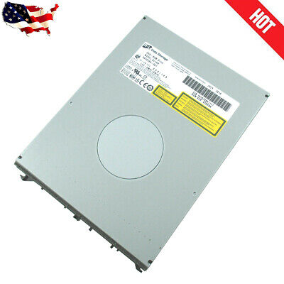 Disc Drive Replacement For Microsoft Xbox 360 Slim LG Hitachi DL10N