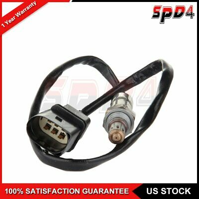 2pcs Air Fuel Ratio O2 Oxygen Sensor For 03-09 Hyundai Elantra Kia Spectra5 2.0L