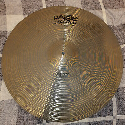 "Paiste 16/"" PST5 Rock Crash Cymbal PST5NRCR16"