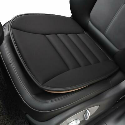 Memory Foam Car Seat Cushion Comfortable Driving Wheelchair Back Coccyx Support