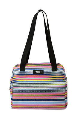 PACKIT  Lunch Bag Cooler  5.7 L Multicolored
