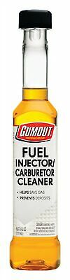 Gumout  Gasoline  Fuel injector/Carburetor Cleaner  6 oz.