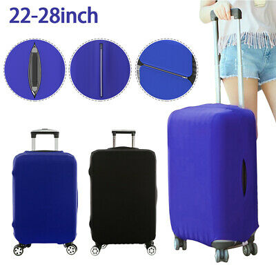 Travel Luggage Suitcase Cover Protector Elastic Scratch Dustproof Bags Case