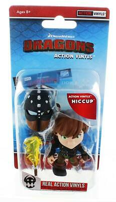 """How To Train Your Dragon 3.25"""" Action Vinyl: Hiccup"""