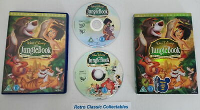 Disney Classics - The Jungle Book - 40th Anniversary Platinum Edition