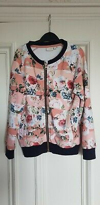 Name It Girls Jacket And Skirt 6Y
