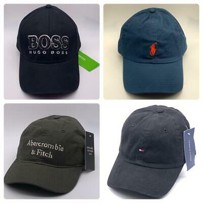 Men's Branded Polo Ralph Lauren, Tommy, Baseball Cap / Hat , One size Fits All